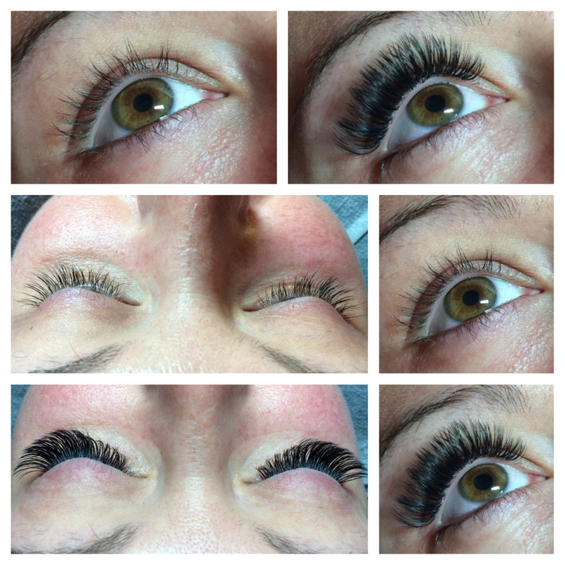 Eyelash Extensions - Envy Lash Studio